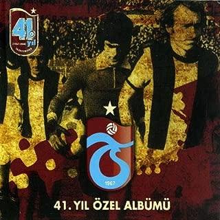 41. Yil Ozel Albumu