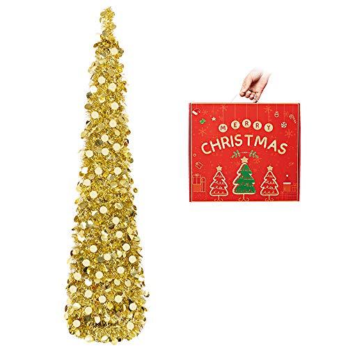 N&T NIETING Árbol de Navidad con soporte