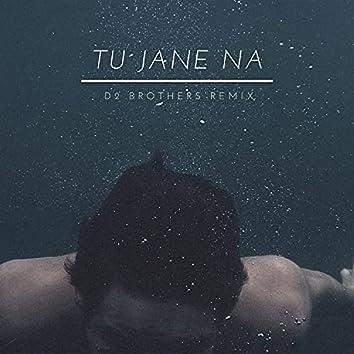 Tuu Janne Na (feat. Fahim)