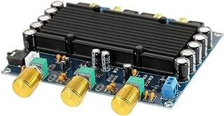 XH-M549 with Tone TPA3116D2 2x150W Digital Audio HIFI Amplifier Board 2.0 Channel