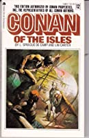 Conan of the Isles 0441116418 Book Cover