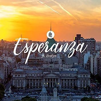 Esperanza (with Evelyn)