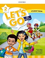 Let's Go: Level 2: Student Book