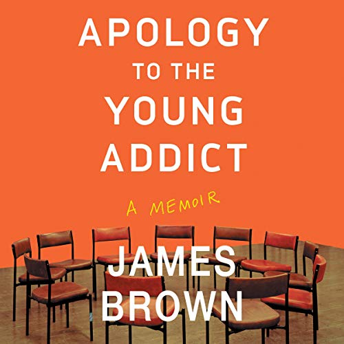 Apology to the Young Addict  By  cover art