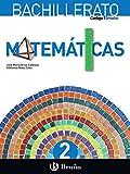 Código Bruño Matemáticas 2 Bachillerato - 9788469611555