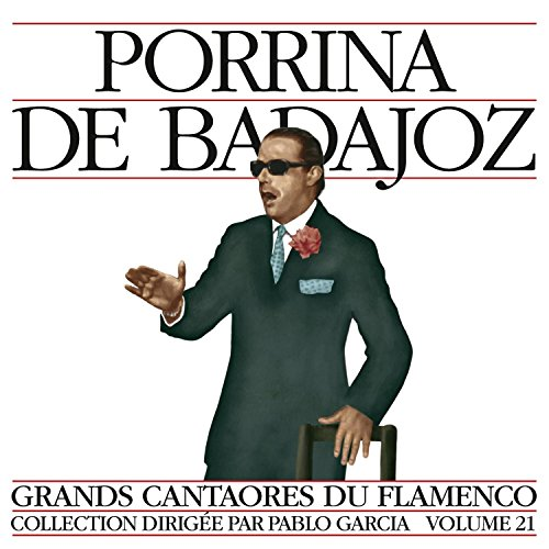 Grands Cantaores du Flamenco V.21