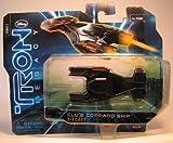 Disney's Tron Legacy - Die Cast - CLU'S Command Ship [Toy]