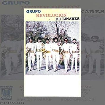 Grupo Revolución De Linares