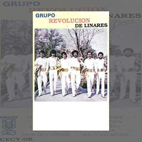 Grupo Revolucion De Linares