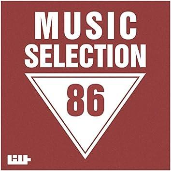 Music Selection, Vol. 86