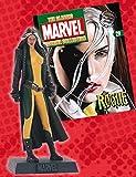 Eaglemoss Marvel Figurine Collection Nº 29 Rogue