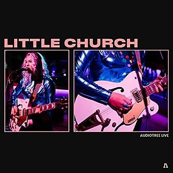 Little Church on Audiotree Live