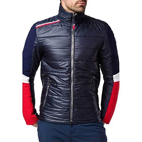 Rossignol Palmares Light Jacke für Herren M Marineblau