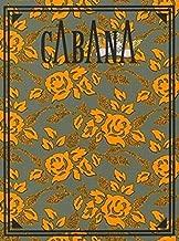 Cabana Magazine issue 11 + magazine cafe bookmark