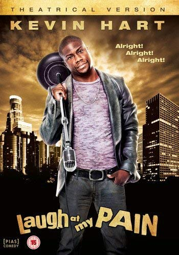Kevin Hart - Laugh At My Pain - Theatrical Version