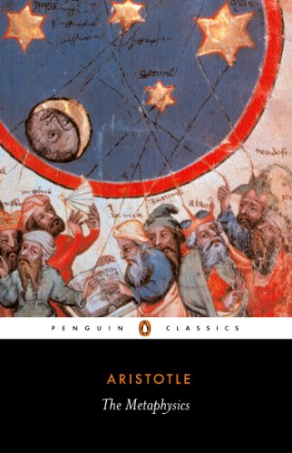 Compare Textbook Prices for The Metaphysics Penguin Classics New Ed Edition ISBN 8601300101927 by Aristotle,Lawson-Tancred, Hugh,Lawson-Tancred, Hugh