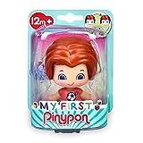 Pinypon - My First, Figura Futbolista, muñeco para niños y