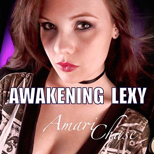 Awakening Lexy audiobook cover art