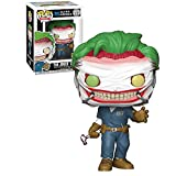 Batman: Joker - Death of The Family Pop! Vinyl Figure