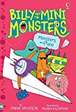 Monsters on a Plane (Billy and the Mini Monsters 4)