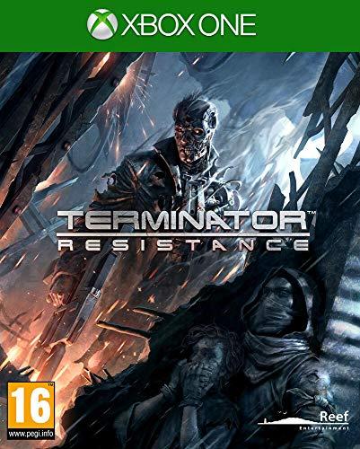 Terminator : Resistance pour Xbox One [Edizione: Francia]