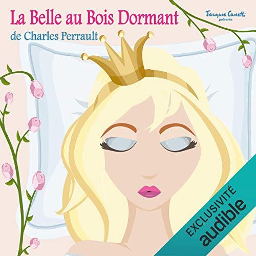 『La Belle au Bois Dormant』のカバーアート