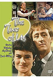 The Two Of Us - The Complete Second Series