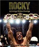 Rocky - Anthology édition prestige