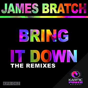 Bring It Down - The Remixes