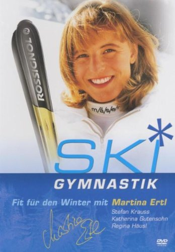 Skigymnastik - Fit für den Winter mit Martina Ertl