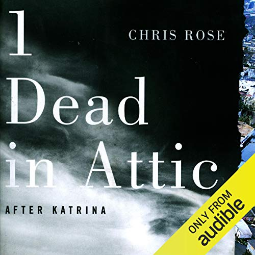 1 Dead In Attic By Chris Rose Audiobook Audible Com