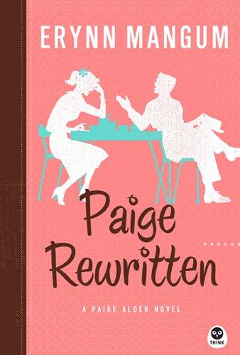 Paige Rewritten: A Paige Alder Novel (Paige Alder Series Book 2) (English Edition)