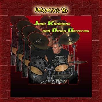 Urban Vol. 16: Josh Knoblock: Harmony