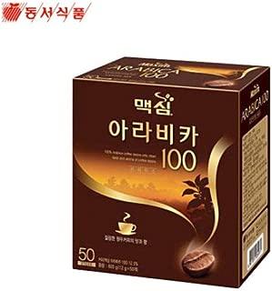Maxim Arabica Coffee Mix 11.8g x 50T