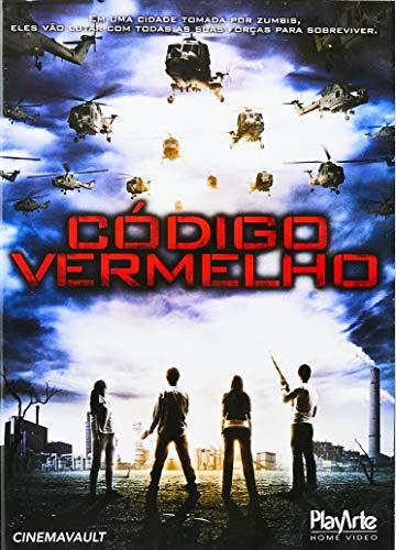 Código Vermelho [DVD]