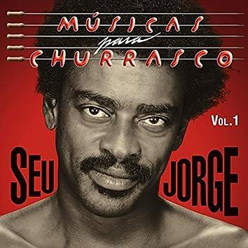 Músicas para Churrasco, Vol. I