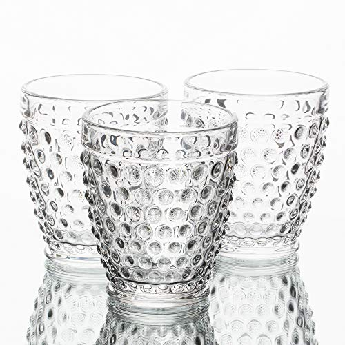 Richland Dottie Candle Holders Set of 6