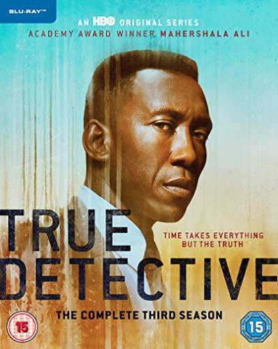 True Detective: Season 3 [Blu-ray] [2019]