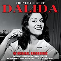 Very Best of by Dalida (2011-09-14)