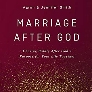 Marriage After God cover art
