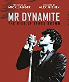 Mr Dynamite: the Rise of James Brown [Blu-ray] image