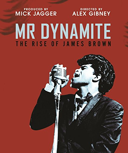 Mr. Dynamite: The Rise Of James Brwon [Blu-ray]