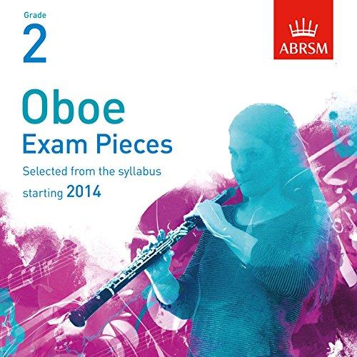 Vollständige Clarinett Schule, Pt. 2, Op. 63: No. 8 in C Major, Study (Arr. for Oboe by John Davies and Paul Harris)