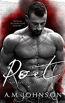 Poet (Avenues Ink Series Book 3) by [A.M. Johnson]
