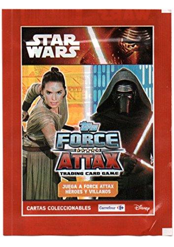 Star Wars Force Attax Série 3 Movie le2 Han Solo édition limitée NEUF