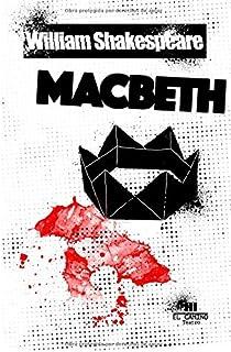 Macbeth (Spanish Edition)