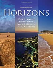 Horizons (with Audio CD) (Available Titles CengageNOW)