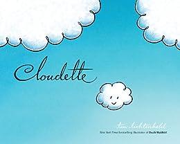 Cloudette by [Tom Lichtenheld]