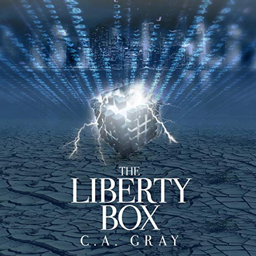 The Liberty Box, Book 1 Titelbild