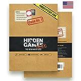 Hidden Games Crime Scene - The 1st Case - The New Haven Case (US Version)
